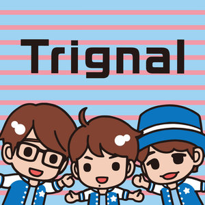 "Kiramune Presents Trignal 5th Anniversary Live ""SMILE PARTY""  2日目"