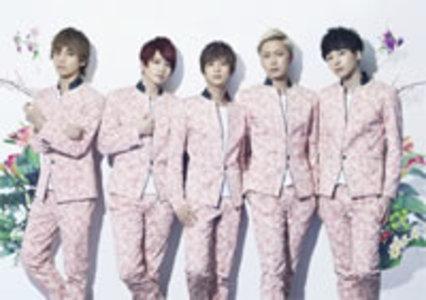 6/10 Da-iCE 5周年イヤー第2弾シングル「FAKESHOW」リリース記念ミニライブ&握手会