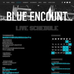 BLUE ENCOUNT TOUR 2018 Choice Your 「→」ZEPP TOKYO 2日目