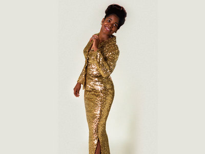"""Carla Thomas & """"The Memphis All Star Review"""" ビルボードライブ大阪 18/08/02 1st stage"""