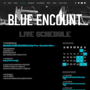 BLUE ENCOUNT TOUR 2018 Choice Your「→」〜グランドファイナル〜