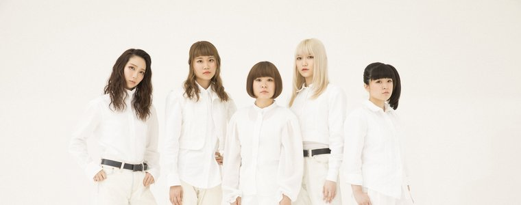 BILLIE IDLE®『BILLIed IDLE 2.0』リリース記念 ミニライブ&特典会 HMV渋谷2回目