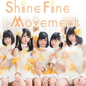 Shine Fine Movement 2ndシングル「ルミナス」発売記念イベント ららぽーと柏の葉 本館2Fセンタープラザ 1部