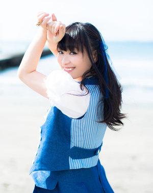 ~今井麻美「World-Line」リリース記念イベント トーク・ミニライブ~ とらのあな名古屋