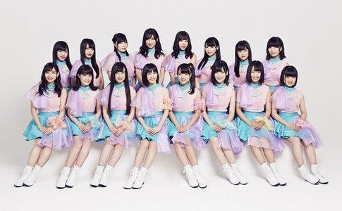 アイドルカレッジ / NEWシングル 『AKATSUKI』 発売記念イベント@AKIHABARAゲーマーズ本店