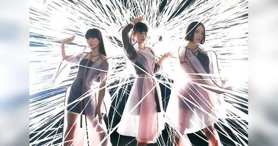 Perfume 7th Tour 2018 「FUTURE POP」 長野公演(1日目)