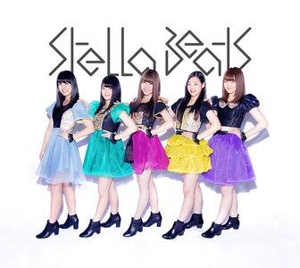 8.10 Stella Beats「story of Stella☆Beats」発売記念インストアイベント ミニライブ&特典会