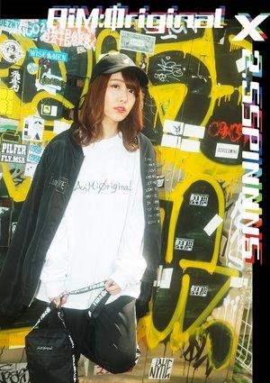 愛美×2.5SPINNS コラボ商品発売記念 オリジナルブロマイドサイン会 第一部(13:00~)