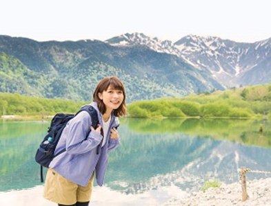「長野ノススメ 声地探訪 vol.3 新田恵海編」 発売記念イベント