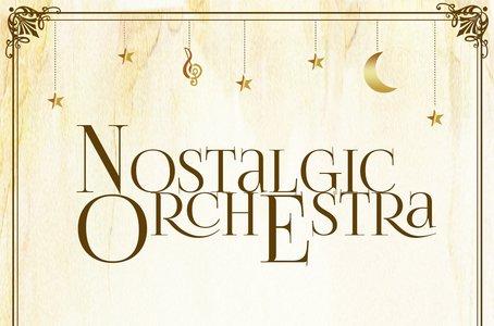 Nostalgic Orchestra ライブ&セミナー!! 「キノコ音学校」