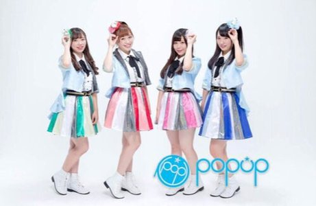 POPUP定期LIVE in 東京vol.5