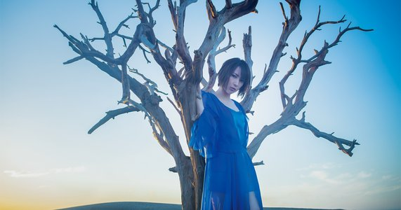 藍井エイル ファンクラブイベント2018 Eir Land Festival ~藍い花~ 大阪公演