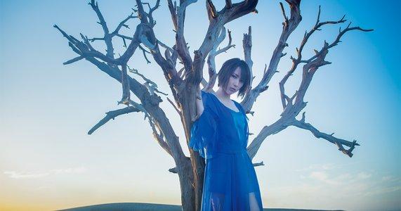 藍井エイル ファンクラブイベント2018 Eir Land Festival ~藍い花~ 名古屋公演