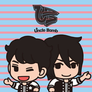 "Kiramune Presents Uncle Bomb 4th EVENT ""4チャンネル"" 東京 昼公演"