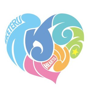 9/14 イケてるハーツ 1stアルバム「Lovely Hearts」リリースイベント ゲーマーズAKIHABARA本店