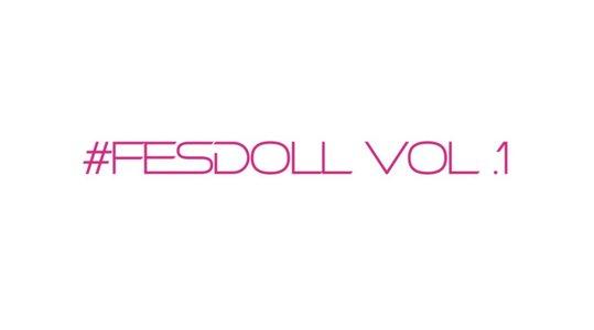 #FESDOLL vol.1