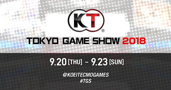 東京ゲームショウ2018 一般公開1日目 コーエーテクモブース『無双OROCHI3』公式生放送出張版ステージ