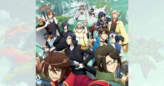 TVアニメ「BAKUMATSU」第1話先行上映会<2回目>