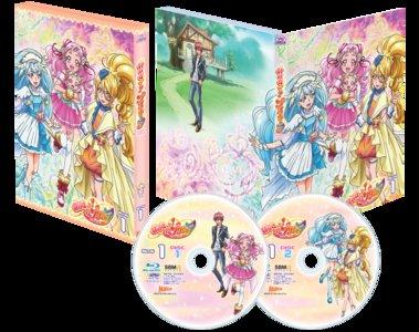 『HUGっと!プリキュア』Blu-ray Vol.1 発売記念スペシャルイベント