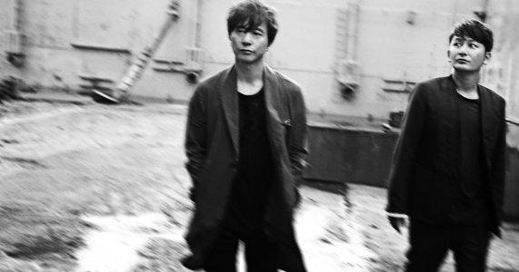 """ポルノグラフィティ 16th ライヴサーキット""""UNFADED"""" 神奈川公演 1日目"""