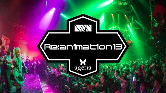 Re:animation13 in ageHa