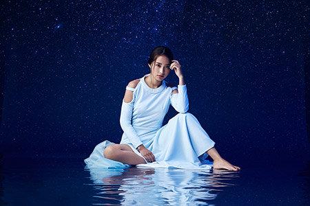 MICHI 5thシングル「ソラネタリウム」発売記念イベント AKIHABARAゲーマーズ