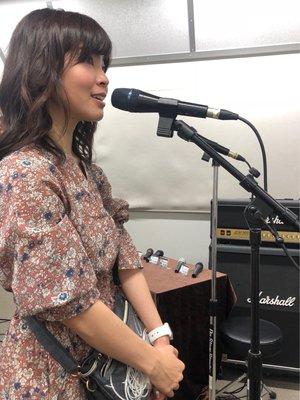 女性アーティストの音楽祭2018 special!!(優月,山本さくら,きしのりこ)