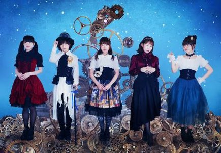 STARMARIE マンスリー公演「ファンタジーショー」(2018/12/26)