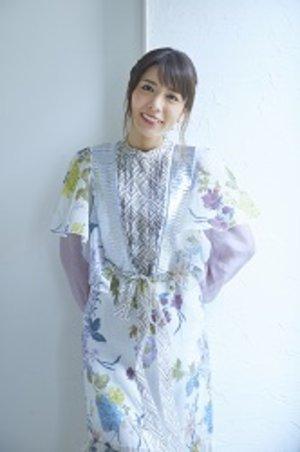 豊崎愛生 カバーアルバム「AT living」リリースイベント AKIHABARAゲーマーズ本店