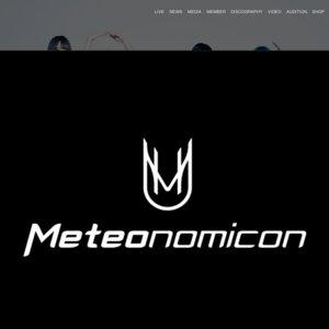 Meteonomicon - 宙音美憂 星誕祭 -