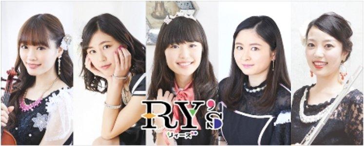 RY's アリオ川口 フードコートライブ 2018/10/12