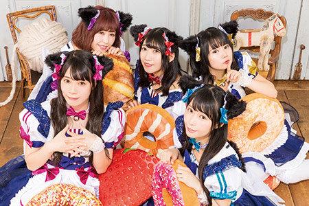 Luce Twinkle Wink☆「Symphony」発売記念リリースイベント AKIHABARAゲーマーズ本店