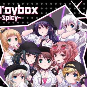 8/pLanet!! MiniAlbum Toybox〜Spicy〜 発売記念イベント エンタバアキバ