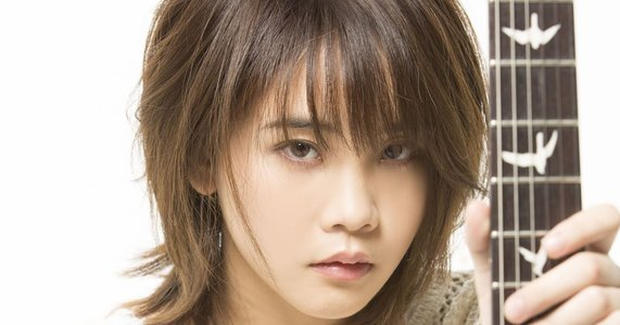 "Shiena Nishizawa LIVE TOUR 2018 ""Naked Soul"" Extra Stage in Hong Kong"