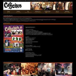 Caffeine LIVE vol46