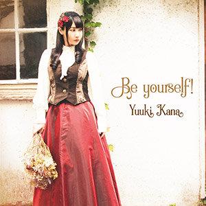 優木かな 2ndシングル「Be yourself! 」発売記念イベント(ゲーマーズ)