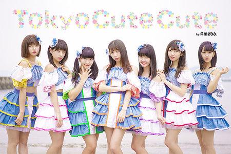 10/25 東京CuteCute10月前半定期公演