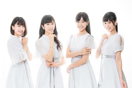 elfin' 4thシングル発売記念ミュージックLIVEイベント 11/10 2部