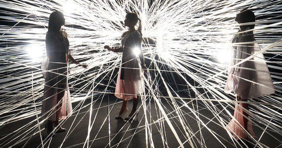 Perfume WORLD TOUR 4th「FUTURE POP」 -CHICAGO-
