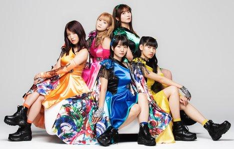 『愛愛ファイヤー!!/私達(with friend)』発売記念イベント 11/11 ②