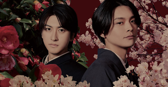 怜々蒐集譚<キノドラマ(舞台)>【2/22】