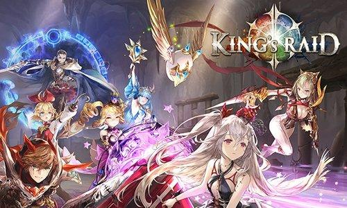 キングスレイドリアルイベント King's Giving Day 2018