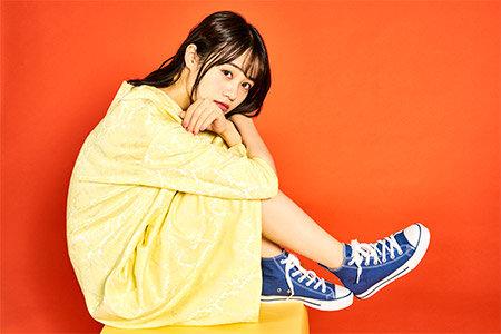 伊藤美来 5thシングル「閃きハートビート」発売記念イベント ゲーマーズなんば店