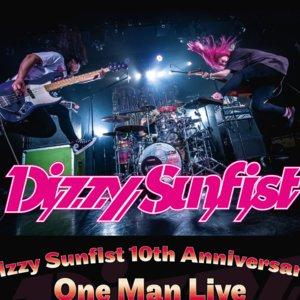 「Dizzy Sunfist」One-Man,BARI,Ya-Man