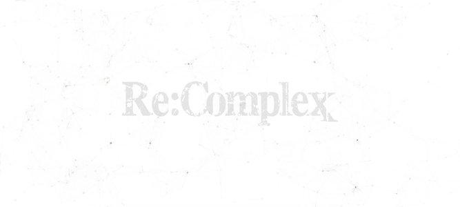 11/25② Re:Complex 3rdシングル発売記念イベント