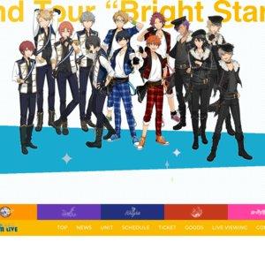 """あんさんぶるスターズ!DREAM LIVE ~2nd Tour """"Bright Star!""""~ 大阪公演【7/6】"""