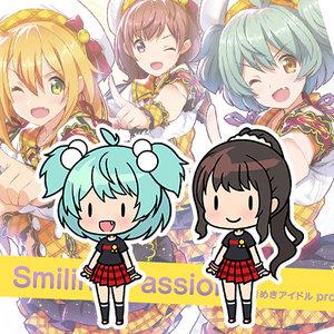 ときめきアイドルproject『Smiling Passion』発売記念イベント
