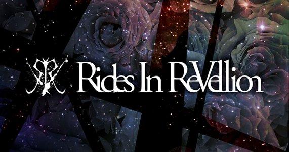 Rides In ReVellion 1st Oneman Tour 2019 「覚醒前夜、革新の扉を開く者達へ」 東京公演