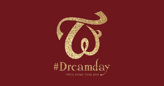 TWICE DOME TOUR 2019 京セラドーム公演