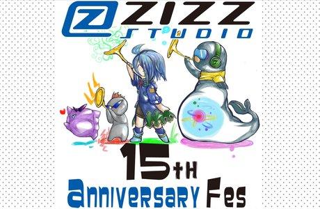 ZIZZ FES 15th Anniversary